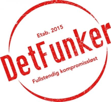 DetFunker AS