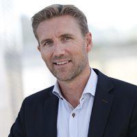 Profilbilde av Fredrik M. Vegsgaard