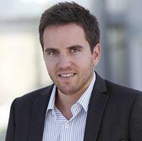 Profilbilde av Lars Lyngstad