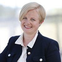 Profilbilde av Solveig Stormo Kvam