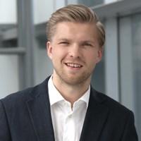 Profilbilde av Eivind Nymoen