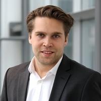 Profilbilde av Fredrik Hjortdal
