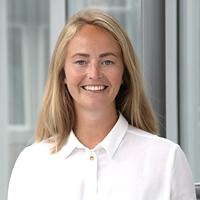 Profilbilde av Eline N. Snerlebakken