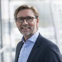 Fredrik M. Vegsgaard
